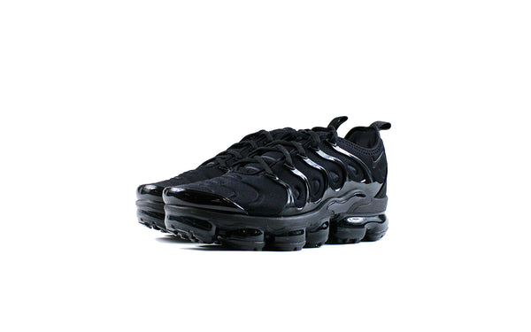 Nike Air Vapormax Plus 'Triple Black' (924453-004)