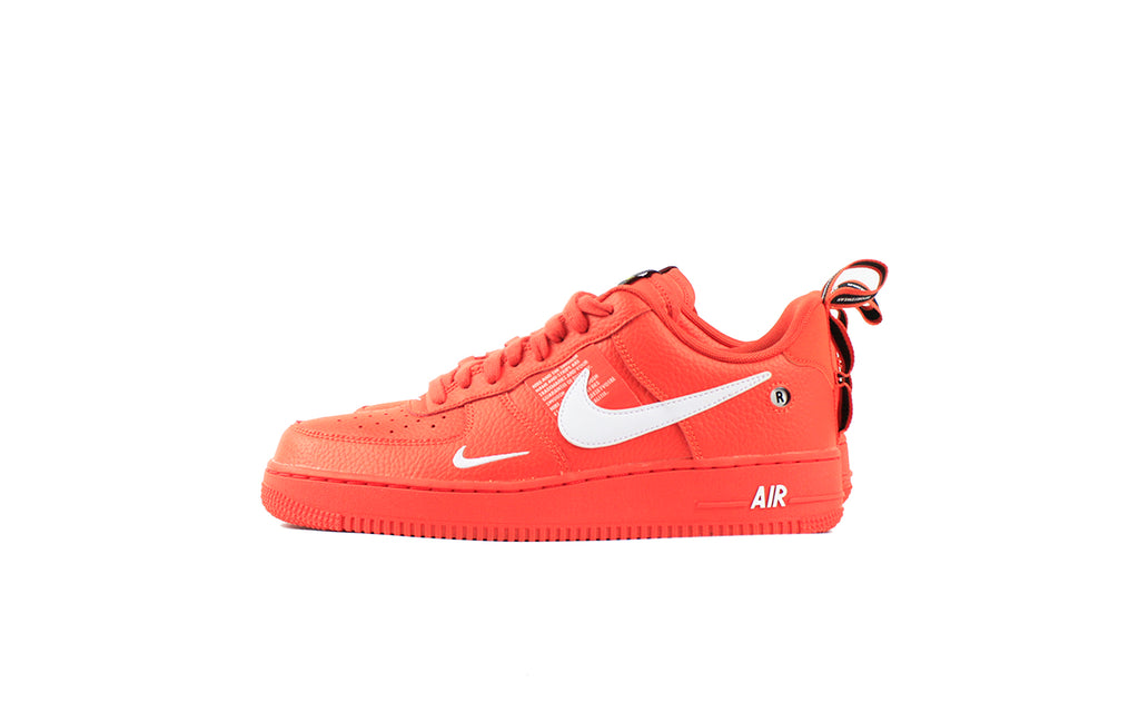 huge selection of f2603 e6771 Nike Air Force 1 Low  07 LV8 Utility (AJ7747-800)