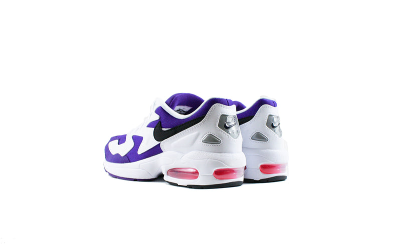 Nike Air Max2 Light QS 'Court Purple' (AO1741-103)