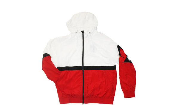 Air Jordan Sportswear Diamond Jacket (AQ2683-100)