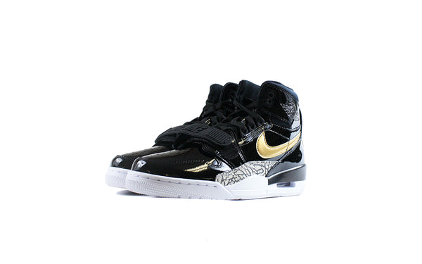 Air Jordan Legacy 312 'Patent Leather' (AV3922-007)