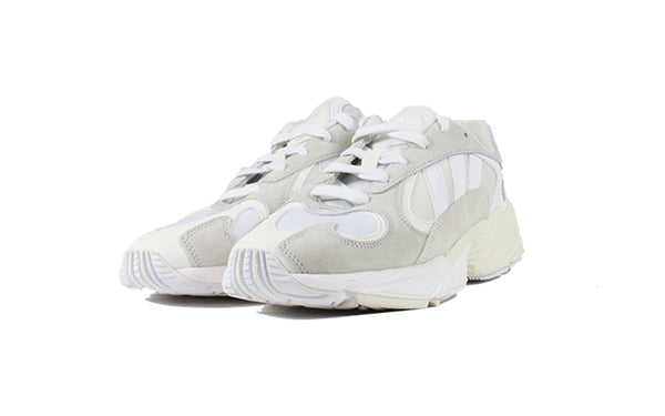 Adidas Yung-1 'Cloud White' (B37616)