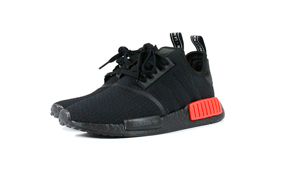 Adidas NMD_R1 'Lust Red' (B37618)