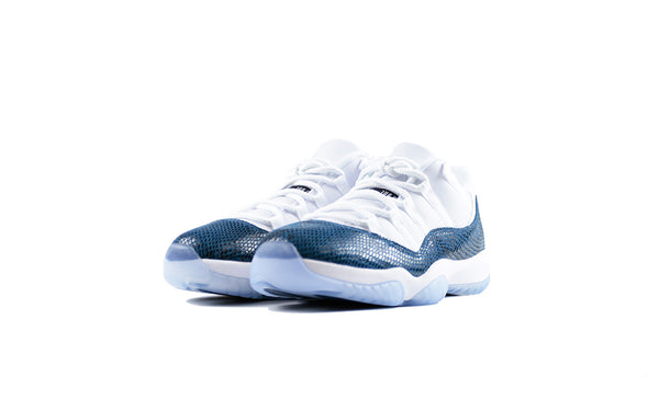 Air Jordan 11 Retro Low 'Snakeskin' (CD6846-102)