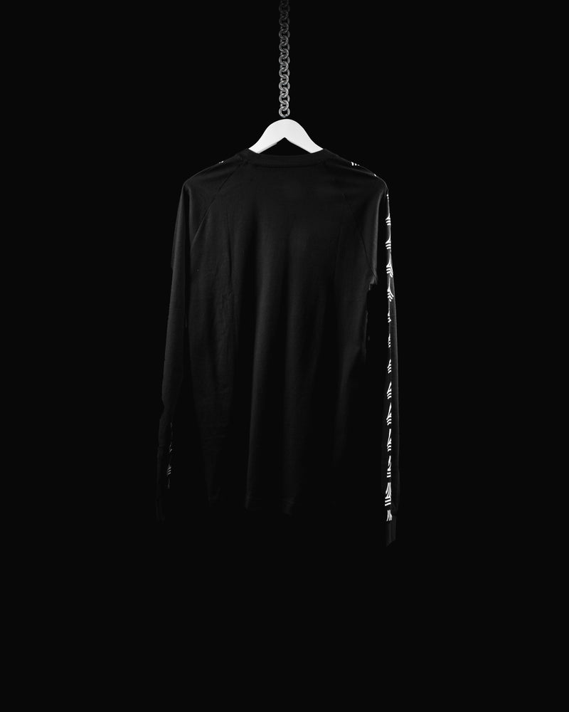RISE  x Adidas 'We Are One' Samara Long Sleeve Tee (CD8365)
