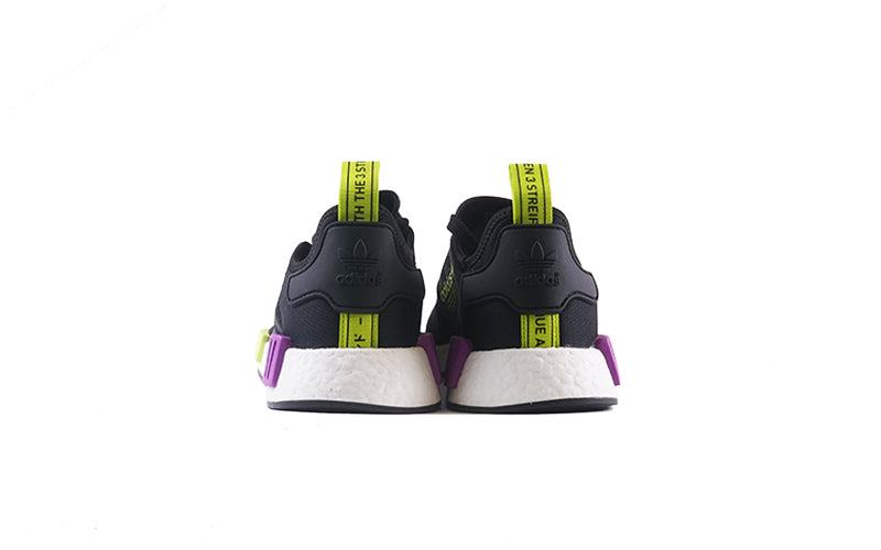 adidas NMD_R1 'Shock Purple' (D96627)