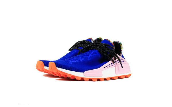 Adidas x Pharrell Williams NMD Hu (EE7579)