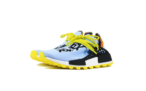 Adidas x Pharrell Williams NMD Hu (EE7581)