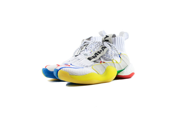 adidas Crazy BYW LVL X Pharrell Williams (EF3500)