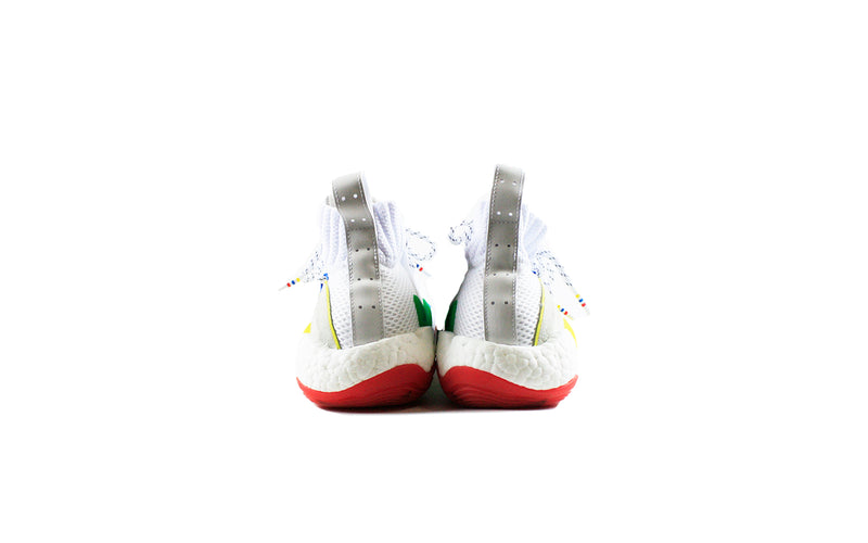 adidas by Pharrell Williams Mens Crazy BYW LVL Shoes EF3500