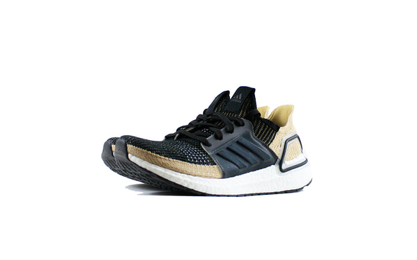 Adidas Ultra Boost 19 'Raw Sand' (F35241)