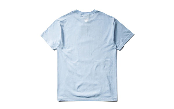 The Hundreds x Chinatown Market Happy Adam T-Shirt (L18W201032-PBLU)