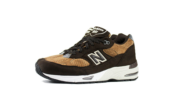 New Balance 991 Made in UK (M991DBT)