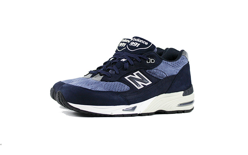 New Balance 991 Made in UK (M991NVB)