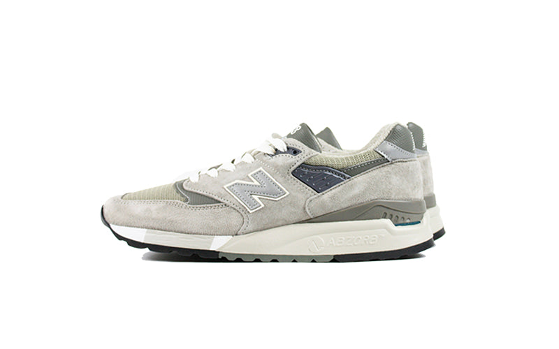 New Balance Mens 998 Shoes