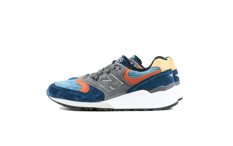 New Balance Mens 999 Made in USA (M999JTC)