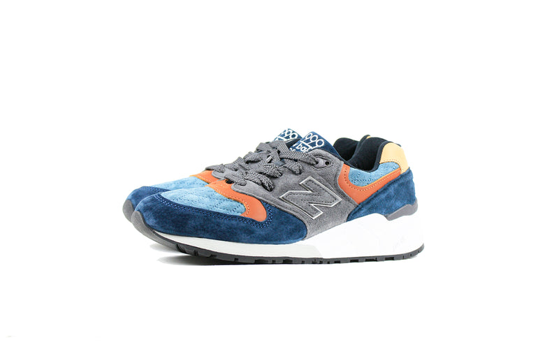 New Balance 999 Made in US (M999JTC)