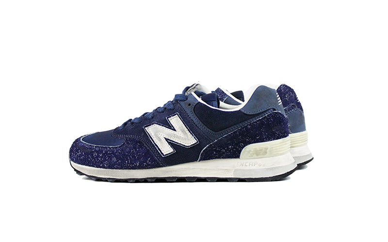 Men's New Balance x Invincible 574 (ML574INV)