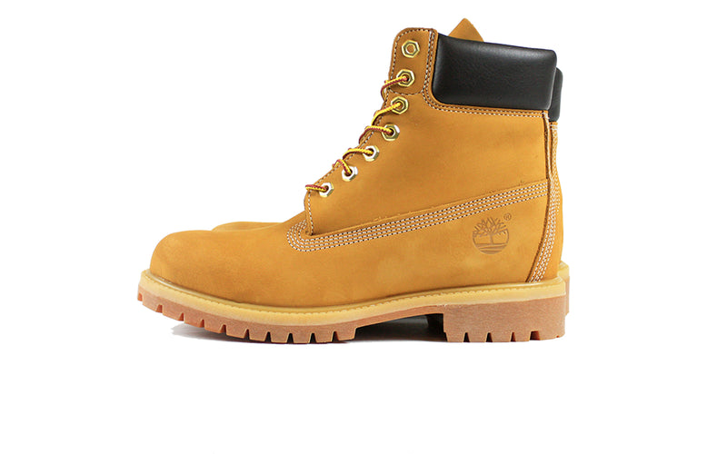 "Men's Timberland 6"" Premium Waterproof Boot (TB010061)"