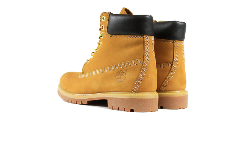 "Timberland 6"" Premium Waterproof Boot (TB010061)"