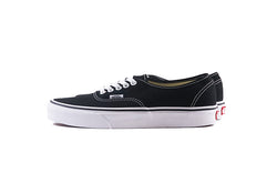 Vans Mens Authentic (VN000EE3BLK)