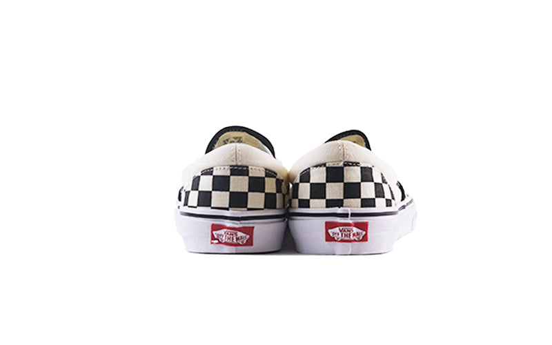 Vans Mens Classic Slip-On (VN000EYEBWW)