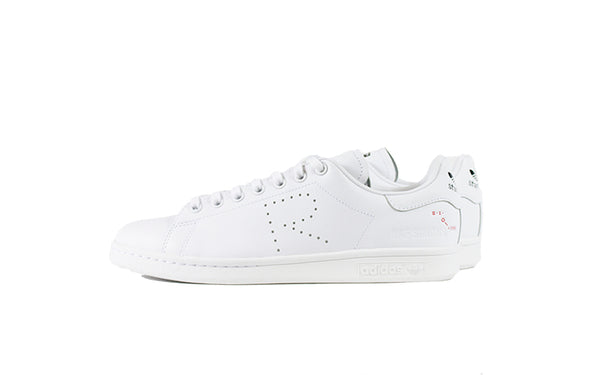 Adidas x Raf Simons Stan Smith (F34258)