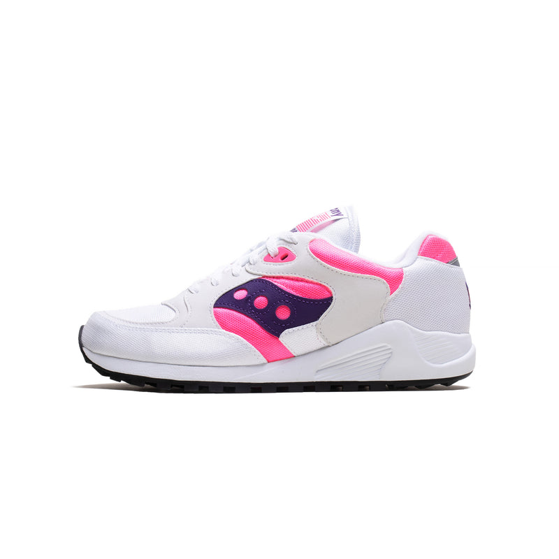 Saucony Mens Jazz 4000 Shoes