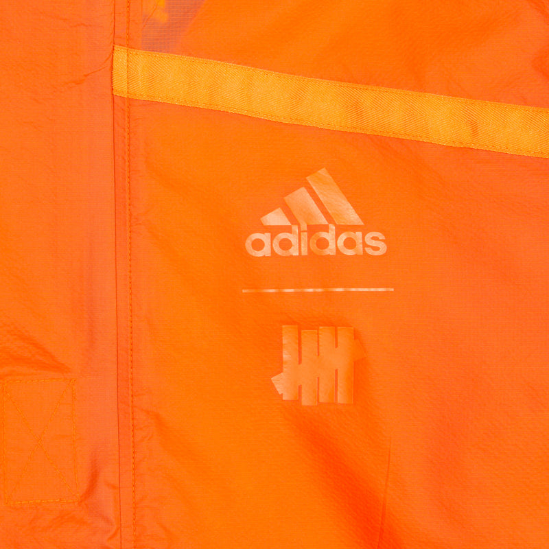 Adidas x UNDEFEATED Mens Pack Jacket