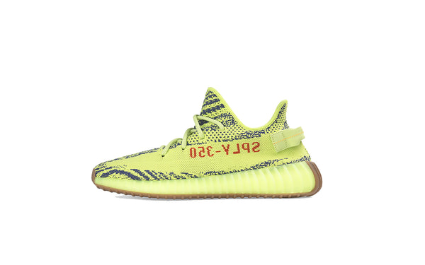 adidas Originals YEEZY BOOST 350 V2 'Semi Frozen Yellow' (B37572)