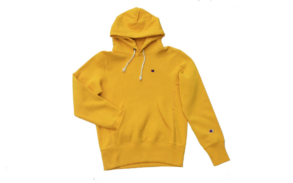 Champion Reverse Weave Hoodie (CEM575-BYC)