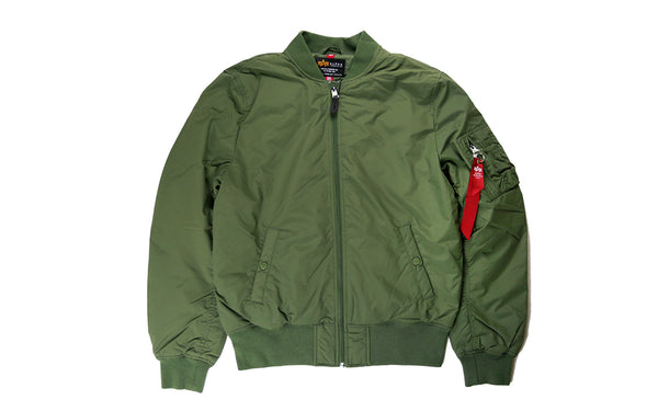Alpha Industries MA-1 Primaloft Jacket (MJM49502C1-310)