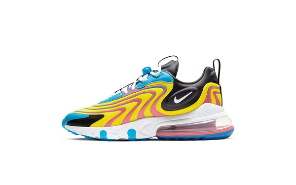 Nike Mens Air Max 270 React ENG Shoes (CD0113-400)