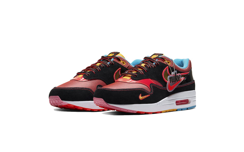 "Nike Air Max 1 ""NYC Chinatown"" Shoes"