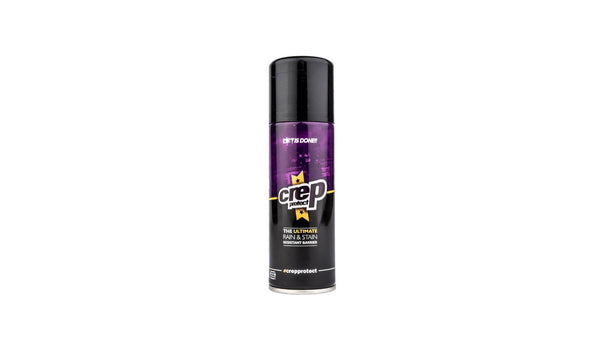 Crep Protect Rain & Stain Resistant Spray (CP-01)