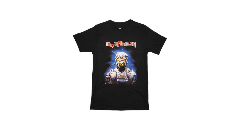 "RISE greatest hits ""2 mins to midnite"" oversized tee"