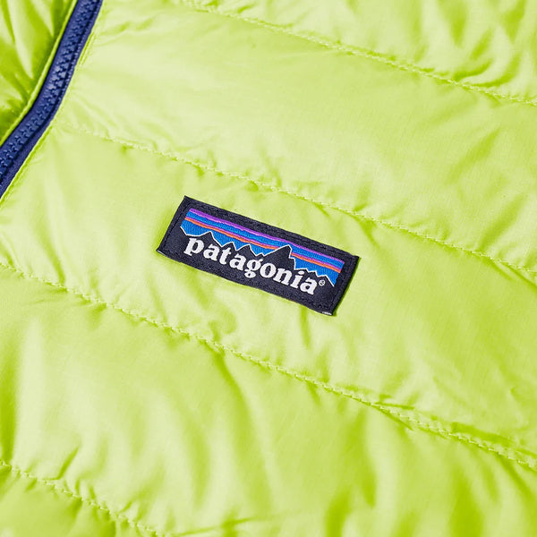 PATAGONIA DOWN SWEATER JACKET (84674-PGCL)