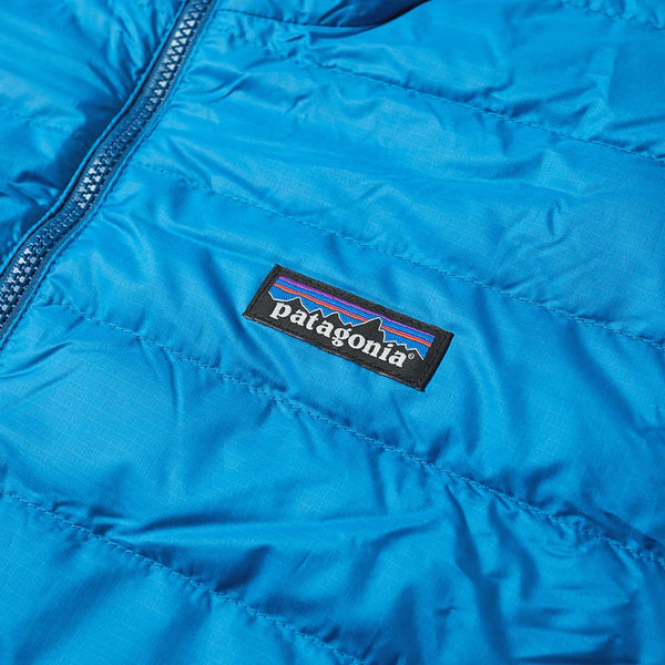 PATAGONIA DOWN SWEATER JACKET (84674-BALB)