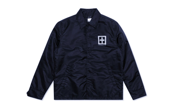 KSUBI SIGN OF THE TIMES COACH JACKET (5000004339)
