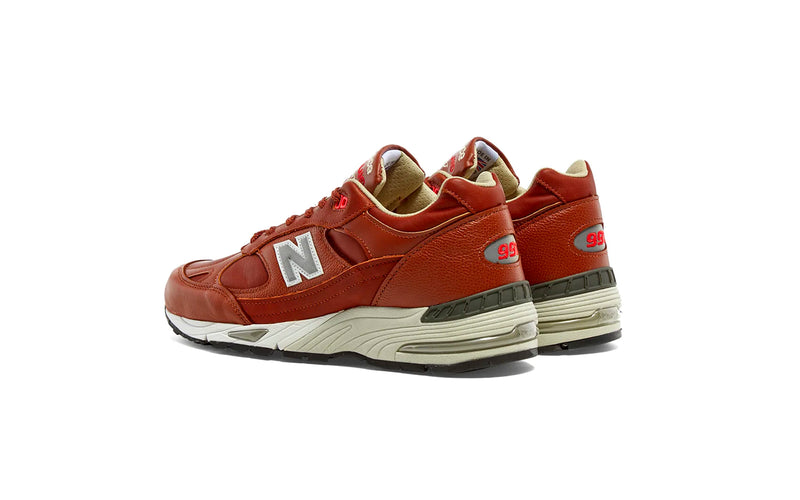 New Balance 991 'Made in UK' (M991GNB)