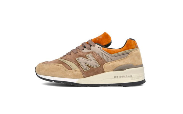 New Balance 997 'Made in USA' (M997NAJ)