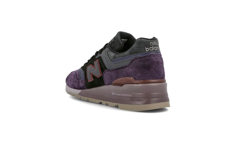 New Balance 997 'Made in USA' (M997NAK)