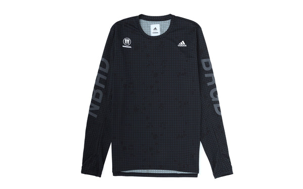 ADIDAS Neighborhood Run Long Sleeve T-shirt (FQ6818)