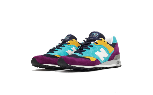 New Balance Mens M577LP 'Made in UK' Shoes