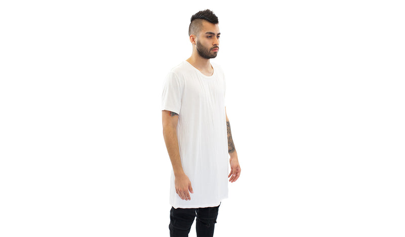 KHND Studios Mens Elongated Tee