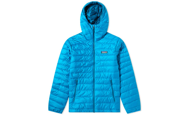 PATAGONIA DOWN SWEATER HOODY (84701-BALB)
