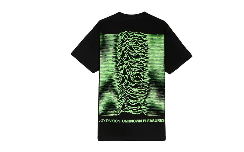 Pleasures Joy Division Up Tee