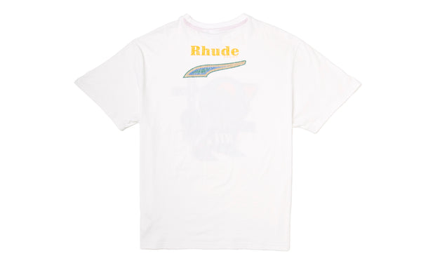 PUMA Rhude Graphic Tee (596757-02)