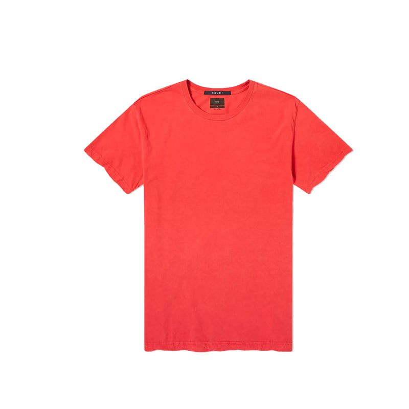 KSUBI Mens Seeing Lines Tee