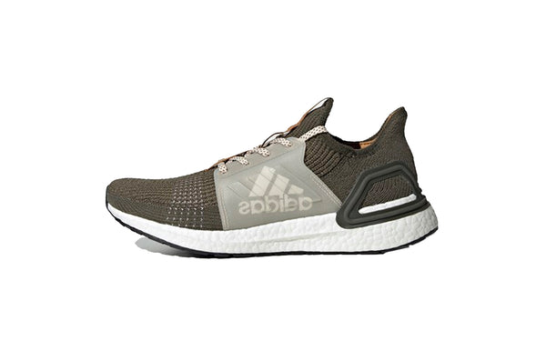 Adidas x Wood Wood Mens Ultraboost 19 Shoes